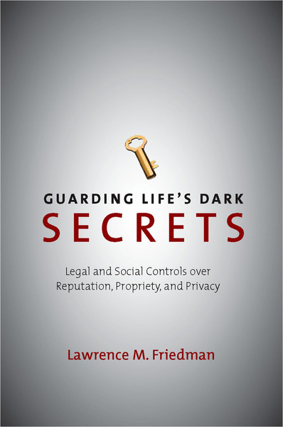 Cover of Guarding Life