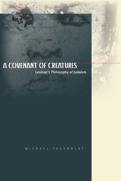 Cover of A Covenant of Creatures by Michael Fagenblat