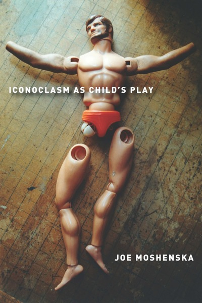 Cover of Iconoclasm As Child