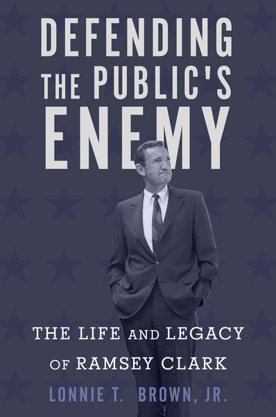 Cover of Defending the Public