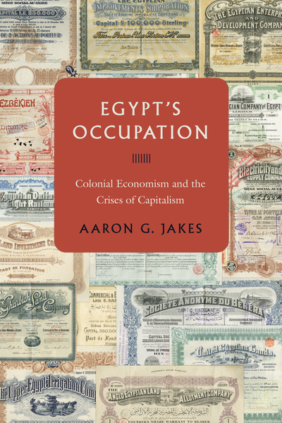 Cover of Egypt