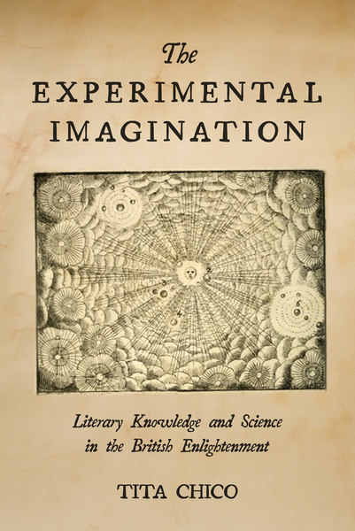 Cover of The Experimental Imagination by Tita Chico