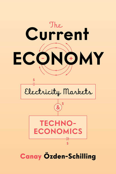 Cover of The Current Economy by Canay Özden-Schilling