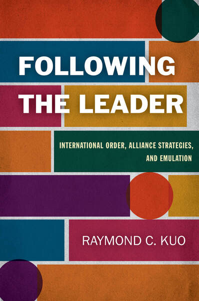 Cover of Following the Leader by Raymond C. Kuo