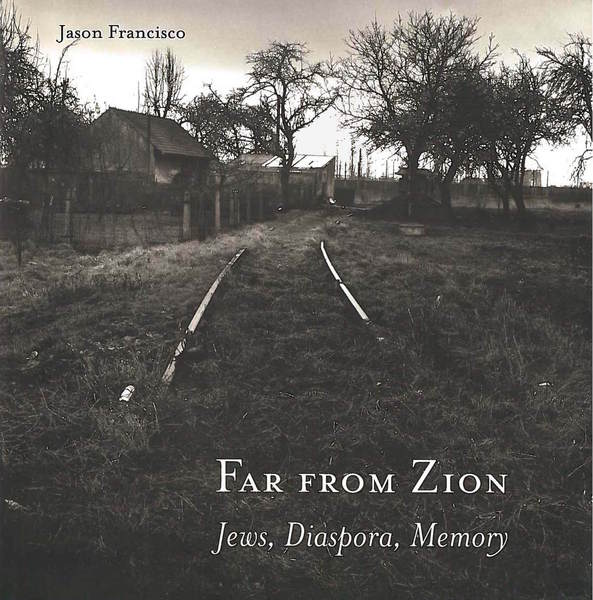 Cover of Far from Zion by Jason Francisco